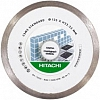 Алмазный диск для плитки Hitachi Carat Sintered Tiles-Natural Stone Standard